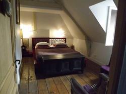 Hotel Chambres d'Hôtes Villa Mon Repos Saint-Aubin-sur-Scie