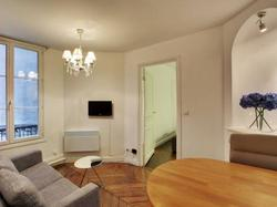 Short Stay Apartment Mulhouse, PARIS