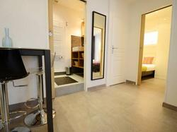 Hotel Short Stay Apartment Laborde : Hotel Paris 8