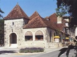 Hotel Le Pagès Calès
