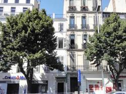 Hotel Gambetta Marseille