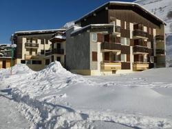 Hotel Jam Session Les-Deux-Alpes