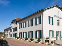Hôtel Beausejour Barbotan-les-Thermes