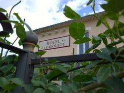 Hotel Le Caboulot Vaumeilh