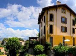 Hotel Gîte du Chalet Pietri Olivese