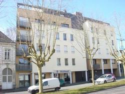 Logisflat Centre La Roche-sur-Yon