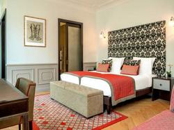 Citadines Suites Arc de Triomphe Paris - Hotel