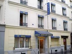 Hôtel des Andelys : Hotel Paris 11