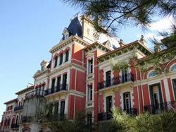 Château Du Parc Ducup Perpignan