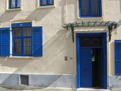 Villa Blanc Marine