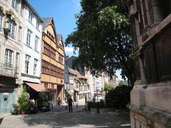 Chambres dHôtes Au Micocoulier Rouen