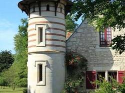 Maison dHôtes La Chouanniere Brion