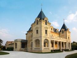 Hotel Château de Léognan Léognan