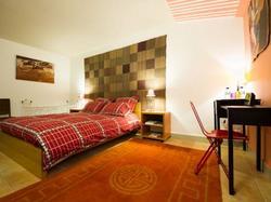 Hotel Chambres Saint-Odil Cluny