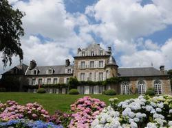 Hotel Château La Rametière Plomb