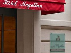H�tel Magellan : Hotel Paris 17