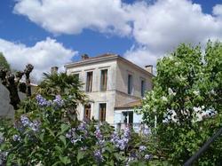 Domaine La Fontaine B&B Soubran