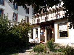 Hôtel de la Fontaine Stanislas Plombières-les-Bains