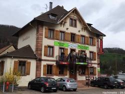 Hotel Auberge Relais Nature Lapoutroie