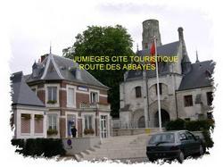 Hotel La Bonne Famille Jumièges