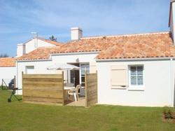 Photo de la résidence Logisflat la Grière à La Tranche-sur-Mer
