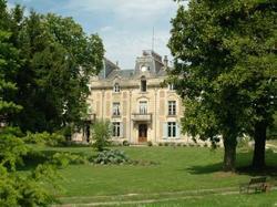 Château Saint Vincent Bazas