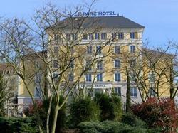 Plessis Parc Hôtel Le Plessis-Robinson