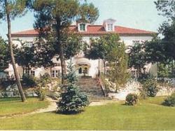 La Villa Les Pins Vacquiers