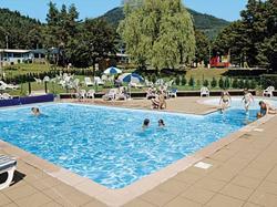 Photo de la résidence Belambra Hotels & Resorts Albé Les Cigognes à Albé