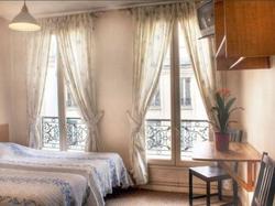 Hôtel Bastille : Hotel Paris 11