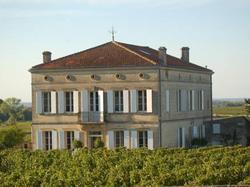 Hotel Le Pavillon Villemaurine Saint-Emilion