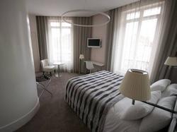 Hotel Le César Hôtel Provins