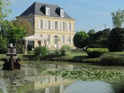 Château Beau Jardin