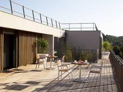 Dock Ouest Residence Groupe Paul BOCUSE Lyon
