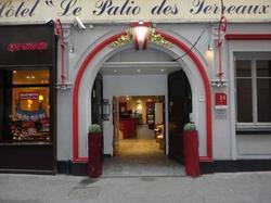 Hotel Le Patio des Terreaux Lyon
