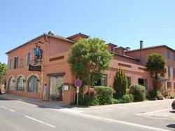 Hotel restaurant des Thermes Castéra-Verduzan