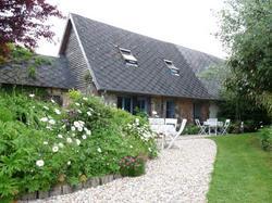 Chambres dHôtes LEcole Buissonnière Trouville-la-Haule