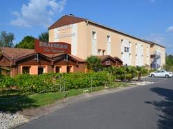 Hotel Hotel Bel Air Le Haillan