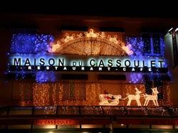 Maison du Cassoulet Castelnaudary