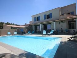 Villa Bleu Azur Saint-Florent