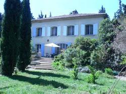 Villa de lArc Orange