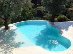 Hotel Azzedda Olivese