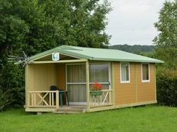 Photo du camping Camping les Hirondelles à Bourg-Sainte-Marie