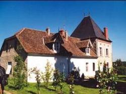 Château de Champendu Azy-le-Vif