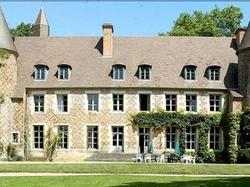 Hotel Château de Paray le Frésil Paray-le-Frésil