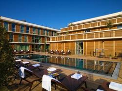 Courtyard by Marriott Montpellier Montpellier