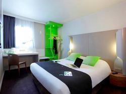Hotel CAMPANILE TOULOUSE PURPAN TOULOUSE