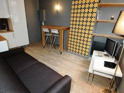 Hotel Appart' Tourisme Metz Metz