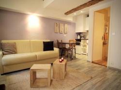 Appartement Rouguiere Cannes
