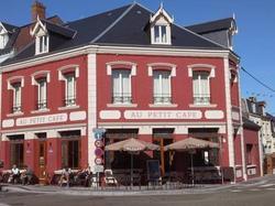 Hidden Bay Hotel Cayeux-sur-Mer